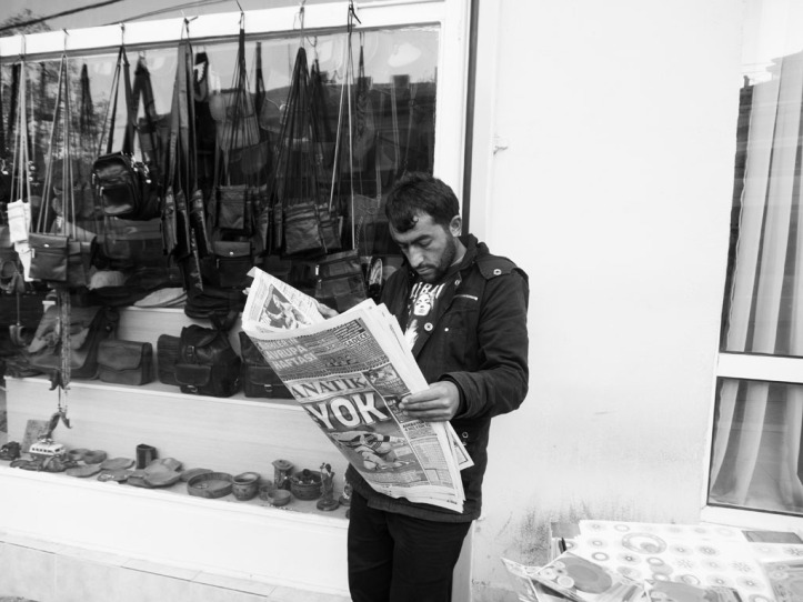 f/3.5, 1/640, ISO 500 @12mm, Istanbul 2013