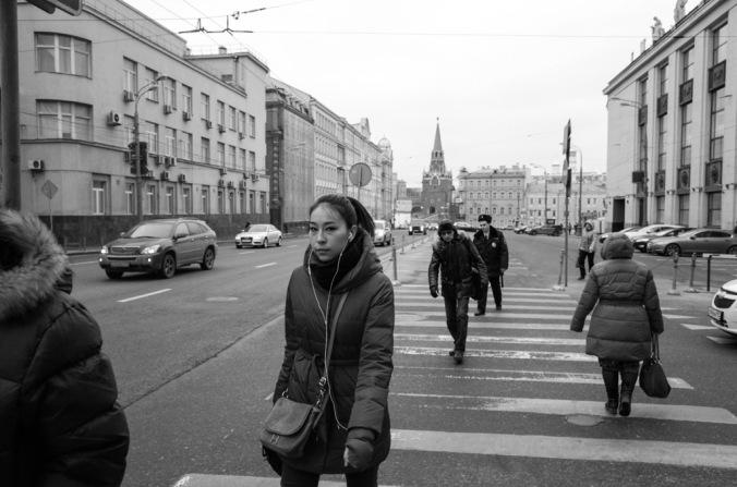 Voldvizhenka caddesi