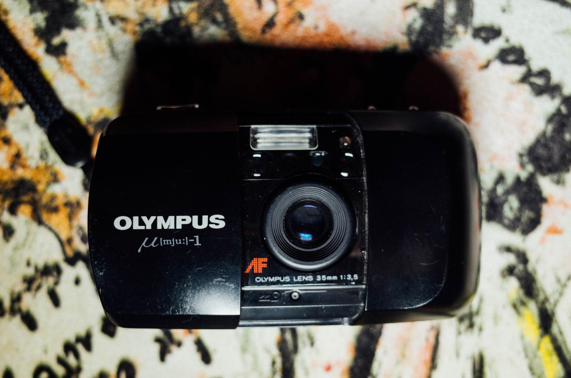Fotograf Makinesi Nedir Sokak Hikayeleri