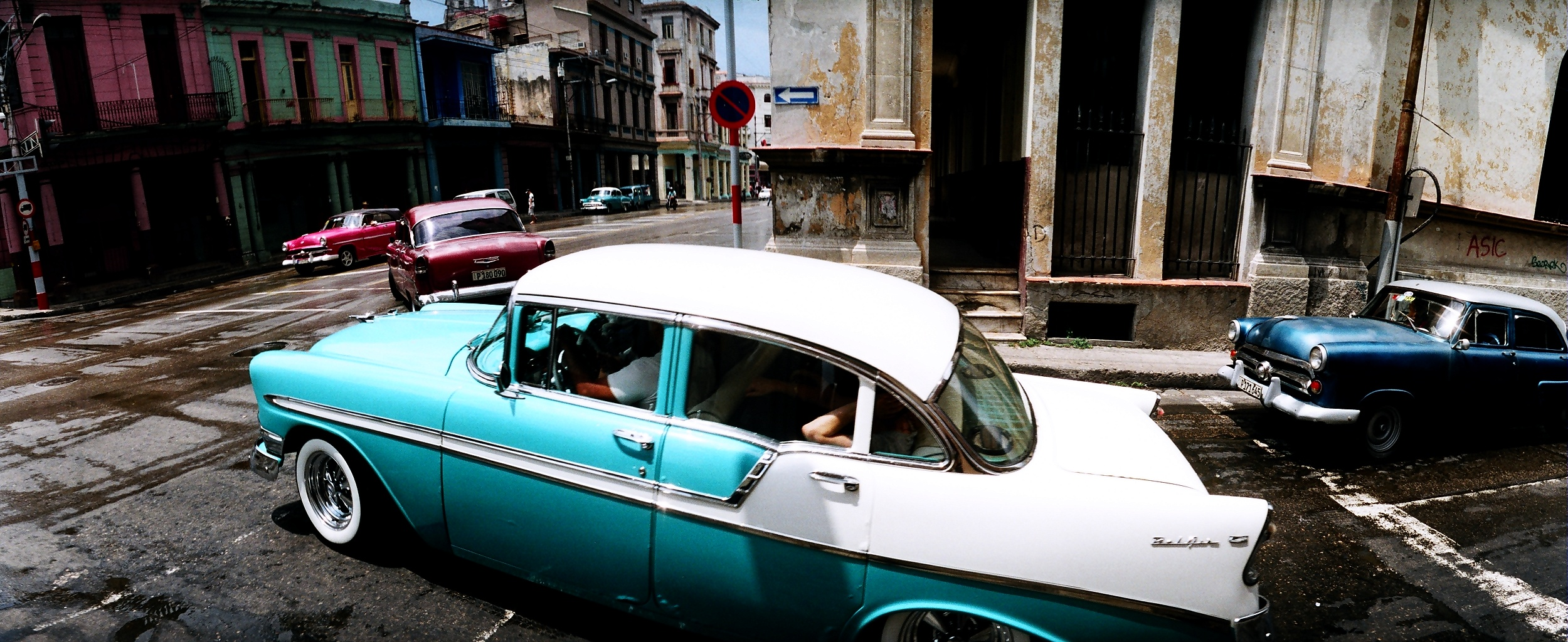 Engin Güneysu Küba Röportajı
